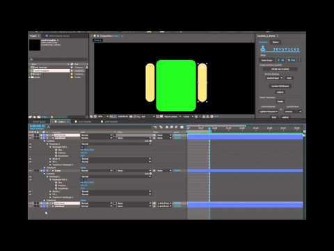 Joysticks n Sliders - Toolfarm