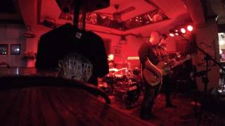 Snakewater - Bridge to Better Days (Joe Bonamassa) 1.4.17