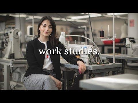 Work Studies • Episode One • Amineh Ahmad
