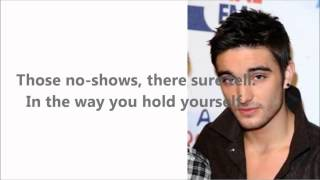The Wanted - Heart Vacancy (Lyrics)