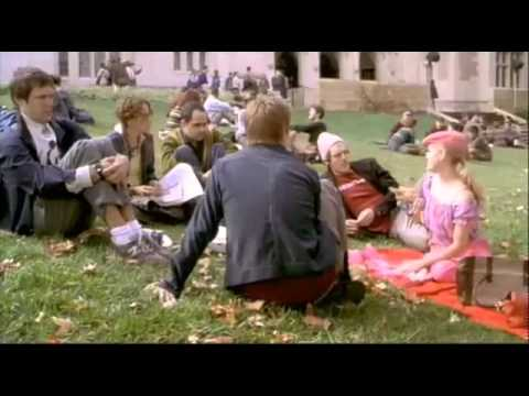 •.• Free Streaming Legally Blonde (2001)