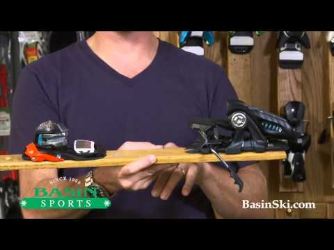 Marker Lord S.P. Ski Binding 2014 Review