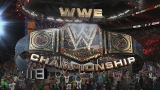 WWE Hell In A Cell 2015 Predictions Seth Rollins vs Demon Kane WWE World Heavyweight Championship