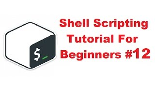 Shell Scripting Tutorial for Beginners 12 - The case statement