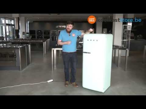 Smeg Kühlschrank Testbericht : ᐅ smeg fab28lne1 test 2019 ⇒ aktueller testbericht mit video