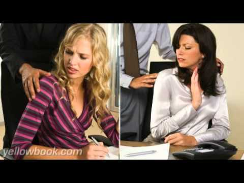 Sexual Harassment Lawyers in Orange County, CA