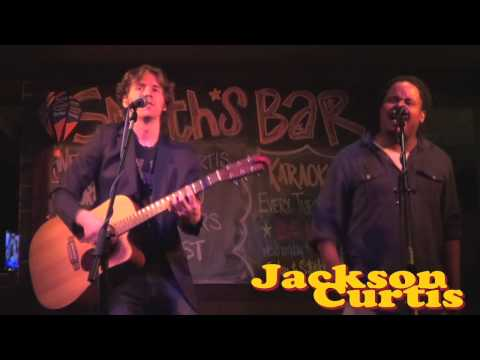 Jackson Curtis - Acoustic Duo Live Reel