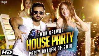 House Party  Aman Grewal