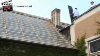 preview picture of video 'Mozelt Peter  Spengler und Dacheindeckungen  Einbau von Dachflächenfenster in Pottendorf,'