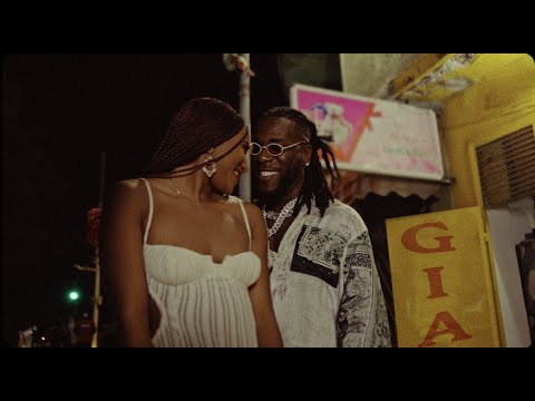 Burna Boy - Onyeka