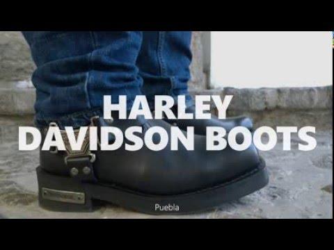 HARLEY DAVIDSON CHOPPER BOOTS