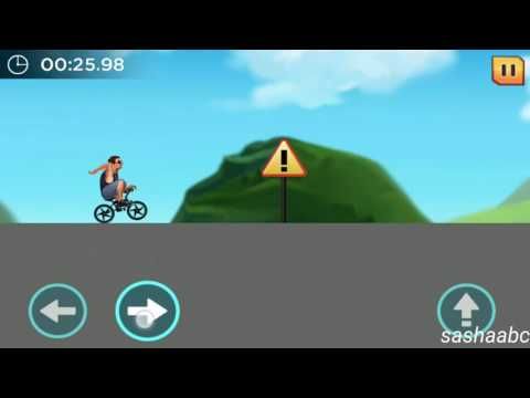 crazy wheels обзор игры андроид game rewiew android