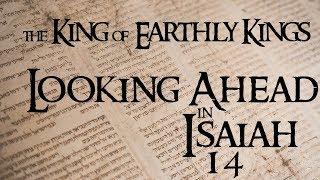 The King of Earthly Kings