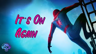 Spider-Man: Homecoming - It's On Again