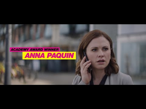 Anna Paquin Stars in Flack, Coming to Pop February 21