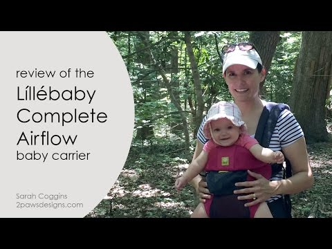 Líllébaby Complete Airflow Review