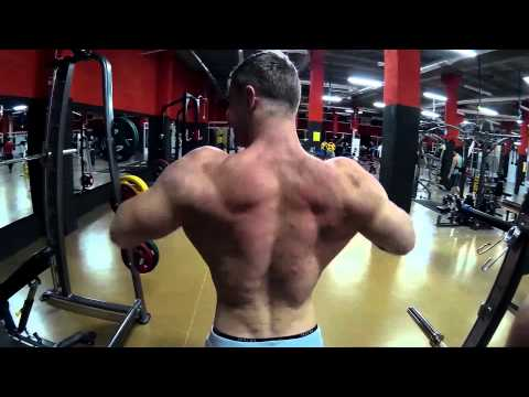 De lexcitation dans les muscles