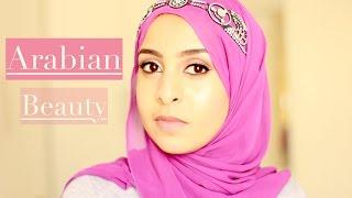 Arabian Beauty Secrets / Hacks |  100% Natural