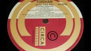 "Julia Fordham - Island - from Lock and Key - Vinyl 12"" Single Record"