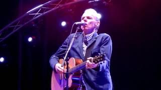 John Hiatt - Georgia Rae (Huercasa Country Festival, Riaza 06.07.2018)