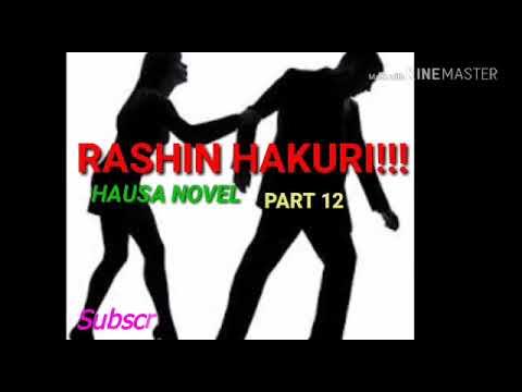 Rashin Hakuri Part 12