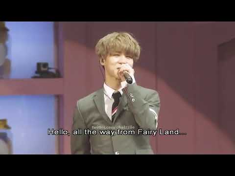 ENG-SUB-BTS-3rd-MUSTER-FULL-VCR-House-of-ARMY- - Youtube Download