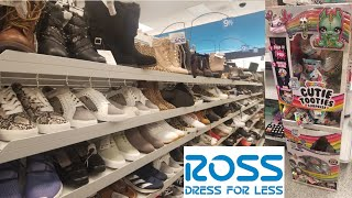 Ross Shop With Me|Quick Trip|Ross Haul