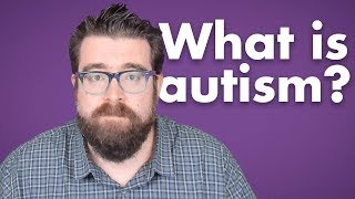 What Is Autism? | World Autism Awareness Week 2019 [CC]