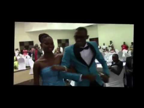 Best Wedding Dance in Botswana
