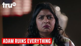 Adam Ruins Everything - Why the Moon Landing Couldn't Have Been Faked   truTV