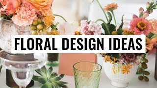 The Power Of Floral Design In Event Planning 💐
