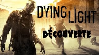 [FR] Découverte de Dying Light, le Mirror's Edge des Zombies !