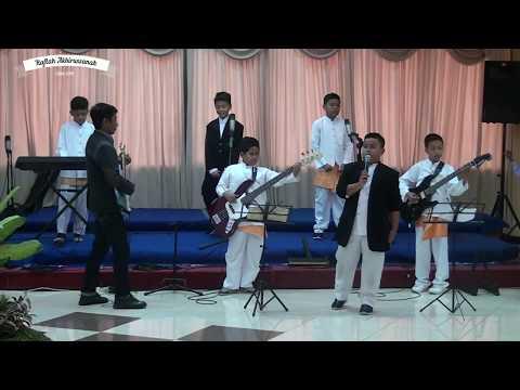Maulana Ya Maulana Cover by MIPA Band