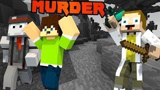 Po zhlédnutí videa vám bude líto Menta 🔪 Murder [Minihry]