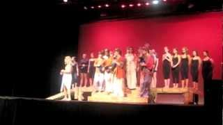 Grovel Grovel/ Who's The Thief?- Joseph and the Amazing Technicolor Dreamcoat