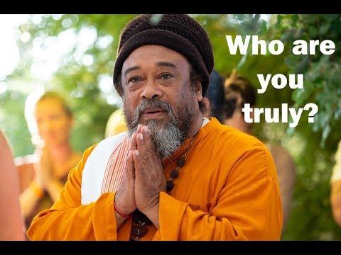 Meditation   Mooji Videos – Satsang Videos With Mooji