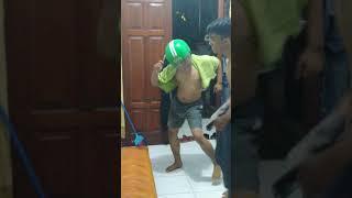 Joget Wong Edan (back Sound: Edan Turun - Via Vallen)