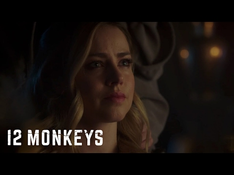 12 Monkeys 3.01 Clip
