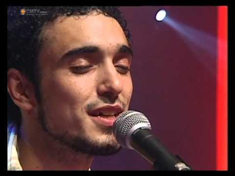 Abel Pintos video Quién pudiera - Escenario Alternativo con Lito Vitale 2005