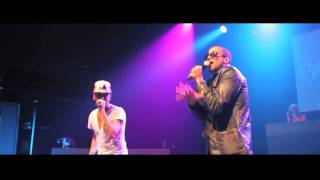 JRDN - Treat U Right Feat. Danny Fernandes (Official Video)