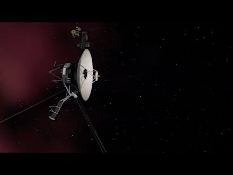 It's Official! NASA's Voyager 2 is in Interstellar Space