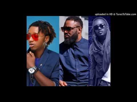 Yung6ix - Grammy Money ft. M.I & Praiz