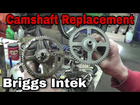 Download How To Replace A Camshaft On A Briggs Stratton
