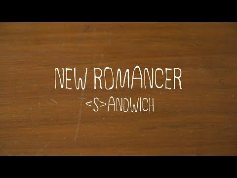 SANDWICH – New Romancer (Official Music Video)