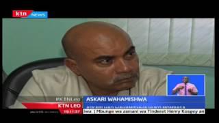 KTN Leo: idara ya polisi wa trafiki kusitisha operesheni zao katika barabara za Mombasa
