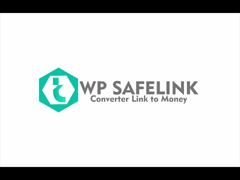 WP Safelink V4 Get FREE with key – Link to Adsense Converter can help you out to increase 3x revenue from google Adsense.