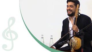 Cafer Nazlıbaş - Bir Üstad Bir Saz - TURİNG - 24.04.2016