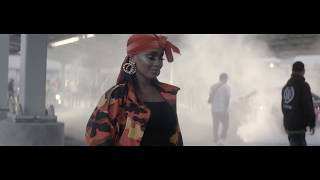 My Type (Remix) - Saweetie feat. City Girls y Jhené Aiko (Video)
