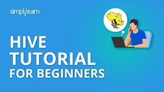Hive Tutorial For Beginners | What Is Hive | Hive In Hadoop | Apache Hive Tutorial | Simplilearn