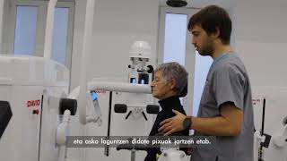 ¿Por qué nuestra clínica es diferente? - Zergatik da gure klinika desberdina?